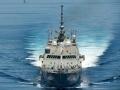美国声称每季度将开展所谓南海自由航行行动