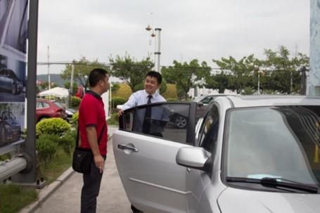 个人出售二手车合理定价是关键_快乐十分有什么规律吗