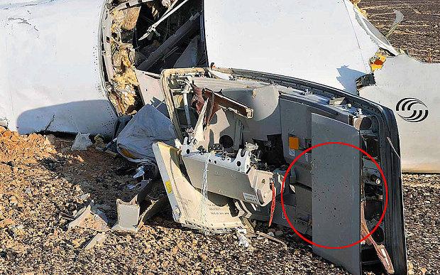 沙姆沙伊赫机场的安检设备带有金属探测器和X光扫描仪,这意味着乘客若想自行把炸弹带上飞机,将承担很高的风险。