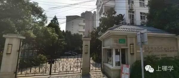 除了神一样的初中120,虹口民办这些还有上外2017音乐特长生初中图片