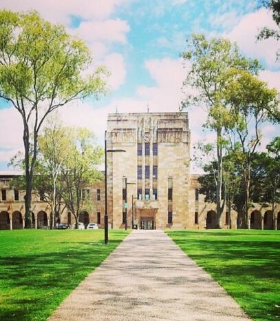 世界最美大学校园