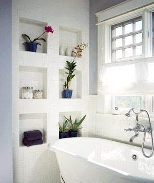 小户型客厅收纳装修的最强招数!
