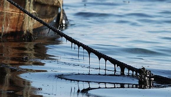 康菲漏油事件4年之后 山东渔民起诉终获法院受理