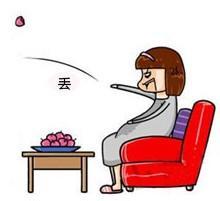 女性怀孕初期的症状你知道吗?