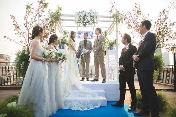 w课堂|西方婚礼的仪式有哪些?图片