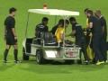 亚冠视频-高拉特受伤离场 于汉超替补出战
