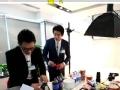 《浙江卫视挑战者联盟第一季片花》第十期 设计师公司美女多 挑盟家族接受测试任务