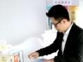 《浙江卫视挑战者联盟第一季片花》第十期 挑盟家族挑战设计师 大鹏调戏公司前台美眉