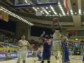 CBA视频-帕戈360度转身上篮造2+1 广厦VS天津