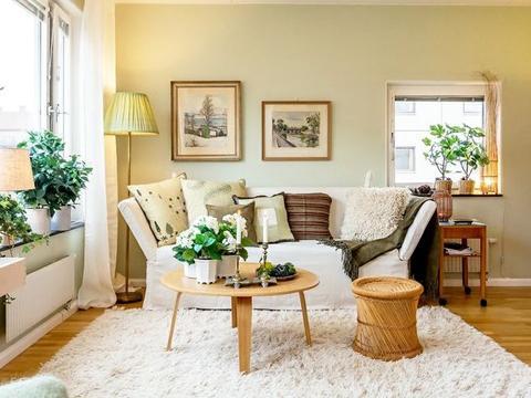 北欧风格家具不同地域的特色