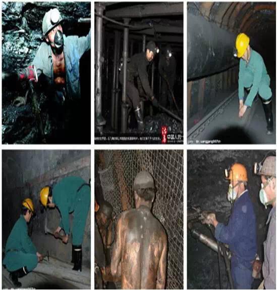 山西的另一面 真实记录煤矿工人的一天,你不懂