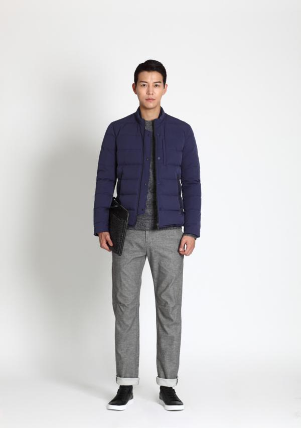 MIVO 2015冬季外套型格之选