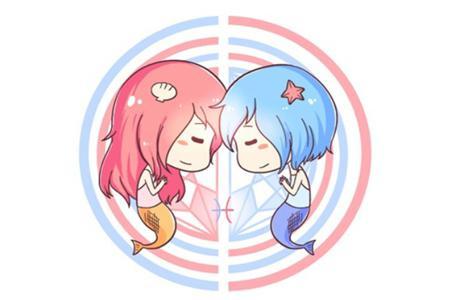 天秤座与双鱼座的爱情相配吗