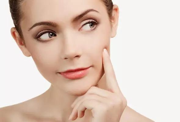 敏感肌肤用什么洗面奶?造美人来教你!