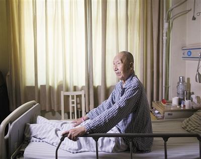 102岁老兵离世 收到抗战纪念章称此生已无遗憾