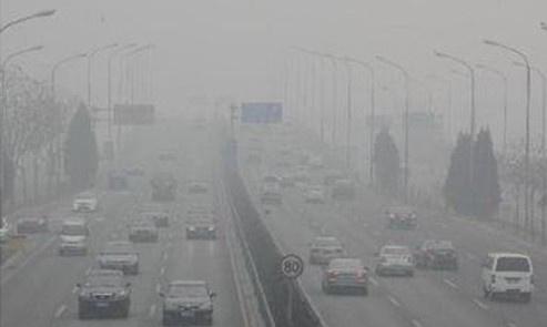 沈阳遇重度雾霾雾霾天如何清肺?