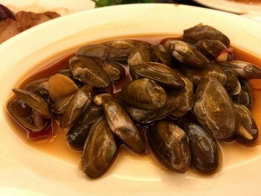 2,潮汕咸菜