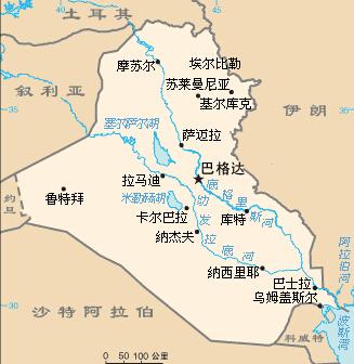 此后,伊拉克经历了古巴比伦王国,亚述帝国,后巴比伦王国,波斯,塞琉西图片