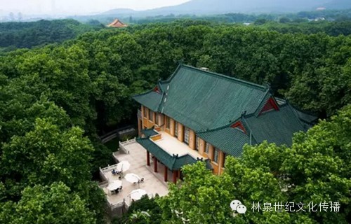 最美项链 南京美龄宫,还有这些幕后故事