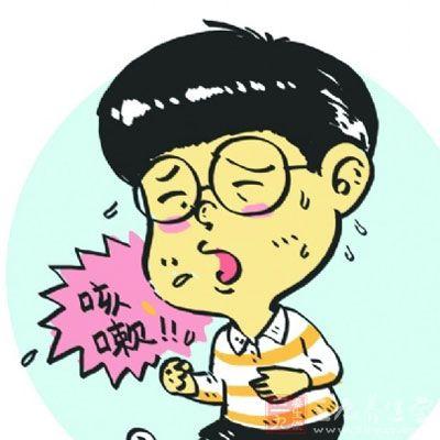 """有一种危险性儿童咳嗽叫""""喉炎"""""""