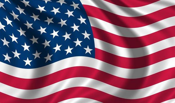 美国星条旗代表什么含义?