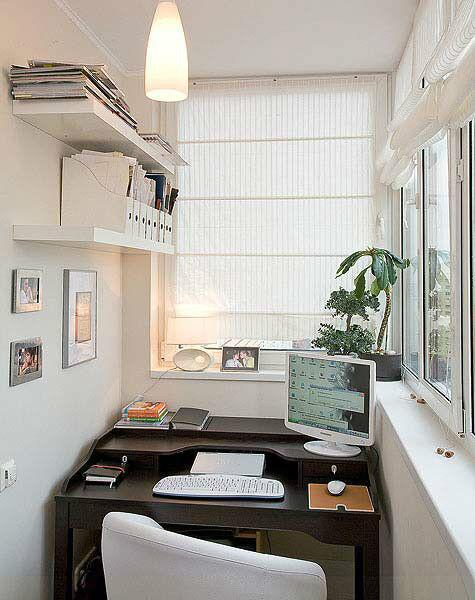美美哒阳台设计,我家就这么装修