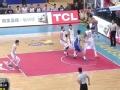 视频回放-2015-16CBA 同曦52-59天津上半场