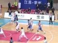 视频回放-2015-16CBA 同曦111-101天津下半场