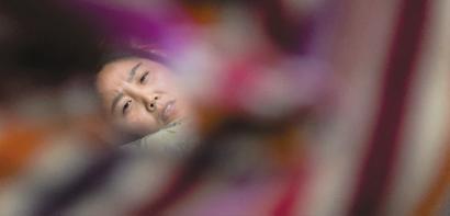 长春女子被3条藏獒围攻 七八名环卫工救其一命
