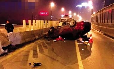 郑州撞车事件牵出案中案:打人路虎车涉嫌套牌