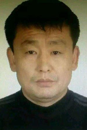 犯罪嫌疑人江涛照片。协查通报图片