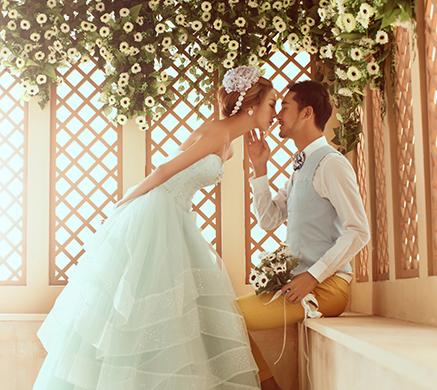 室内婚纱照怎么拍图片