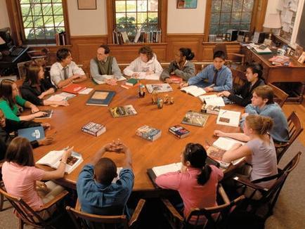 美国高中课程到底有多难?--美高留学300问-美国高中网