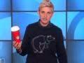 《艾伦秀第13季片花》S13E46 艾伦讽星巴克推撒旦杯 布莱恩腰带破碎球