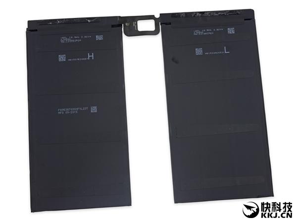 iPad Pro电池容量确认!苹果闹哪样?