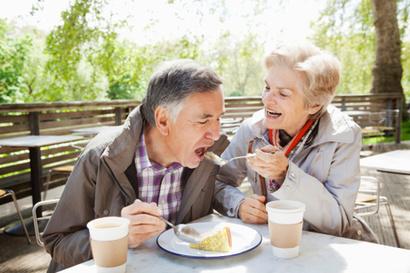 老年人普遍缺锌