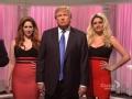 《周六夜现场第41季片花》第四期 特朗普拒基南做副总统 请A片女星做广告