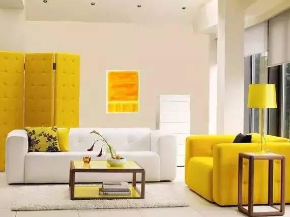这样装有点黄,却很漂亮
