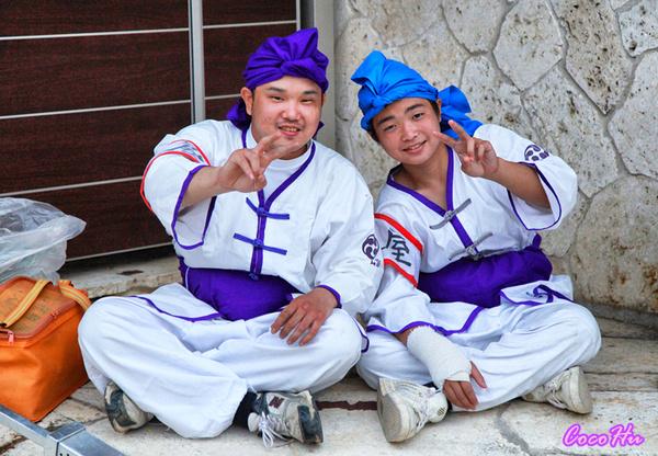 琉球人_冲绳首里城祭 迅速弄懂神秘琉球王国的前世今生