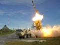 """美军弹道导弹发射引发异象遭""""围观"""""""