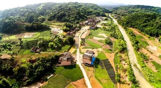 乡村乱仑小�_2015中国最美休闲乡村,咱大福建就有6个!