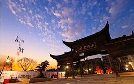 第一次来宁波旅游必去的十个地方