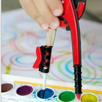 【宝宝帮】儿童图形能力发展,玩着学才是高境界!