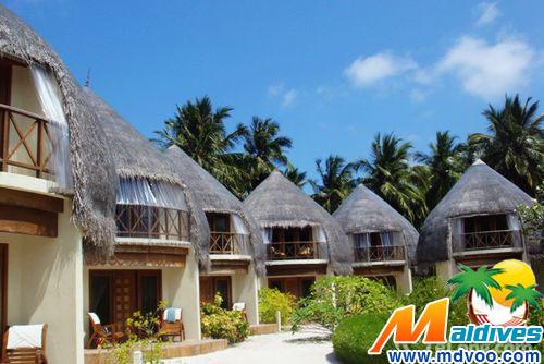 马尔代夫天堂岛旅游景点介绍
