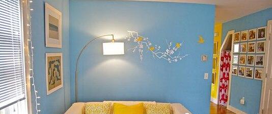 南京室内设计颜色如何搭配