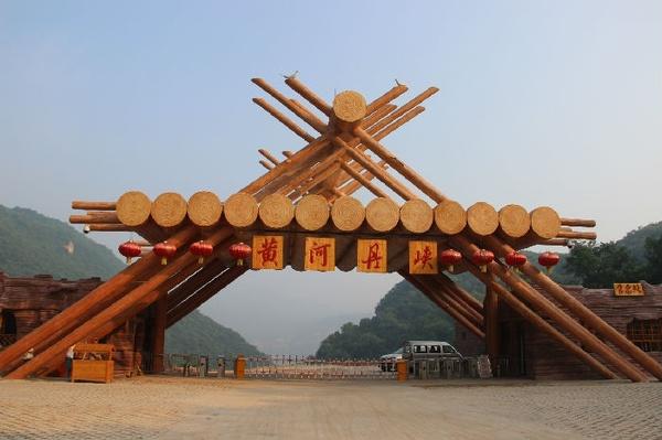 天鹅之城三门峡4A级景区全攻略无欢之城橙光游戏攻略图片