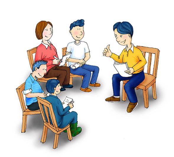 讨论区:ipad能代替父母对孩子的陪伴吗?