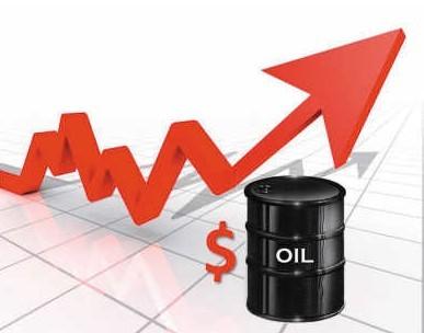 俄罗斯能源部数据显示,俄罗斯10月原油日均产量录得后苏联时期纪录高位1078万桶,环比增长0.4%。俄罗斯10月原油产量达到4557.2万吨,而9月产量为4396.1万吨,或每日1074万桶。