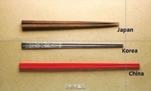 """韩国将""""双11""""定为筷子日:与中日独特申遗"""
