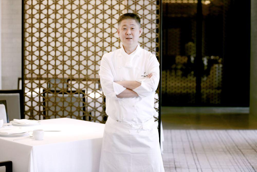 """酒店海鲜汤怎么做_紫淮山西餐吃出""""高大上""""图"""